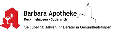 Barbara Apotheke Logo